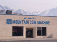 Mountain Coin Office