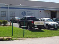 Shaffer Distributing Office