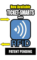 Ticket Smart system
